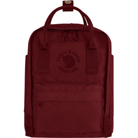 Fjällräven Re-Kånken Mini Zaino Bambino, ox red